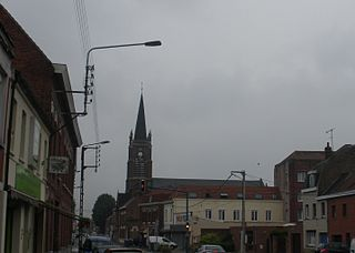 Provin Commune in Hauts-de-France, France