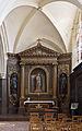 Eglise Saint-Ayoul Provins retable du rosaire.jpg