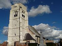 Eglise de Boussières-en-Cambrésis 6.JPG
