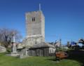 Eglwys Sant Sadwrn Henllan Sir Ddinbych Denbighshire cymru 32.tif