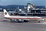 "EgyptAir Boeing 707-366C SU-APD ""Khafrah"" (26916933342).jpg"