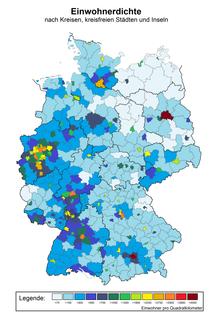 deutsche städte nach einwohnern