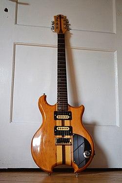 teisco guitar wiring diagram imperial explained wiring diagrams rh dmdelectro co HSS Guitar Wiring Diagram Bass Guitar Wiring Diagram