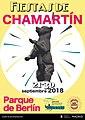 El Canijo de Jerez y Maria Arnal i Marcel Bagés entre las más de cincuenta propuestas con las que Chamartín celebra sus fiestas 01.jpg