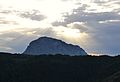 El Montgó des del Cap de Sant Antoni - Xàbia.JPG