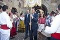 El Presidente de Cantabria asiste a las celebraciones de la Virgen de Valencia en Piélagos.jpg