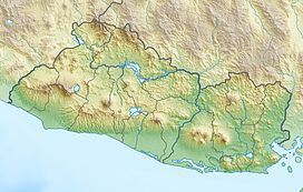 Conchagua is located in El Salvador