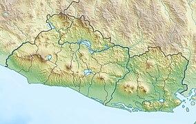 El Imposible National Park Wikipedia