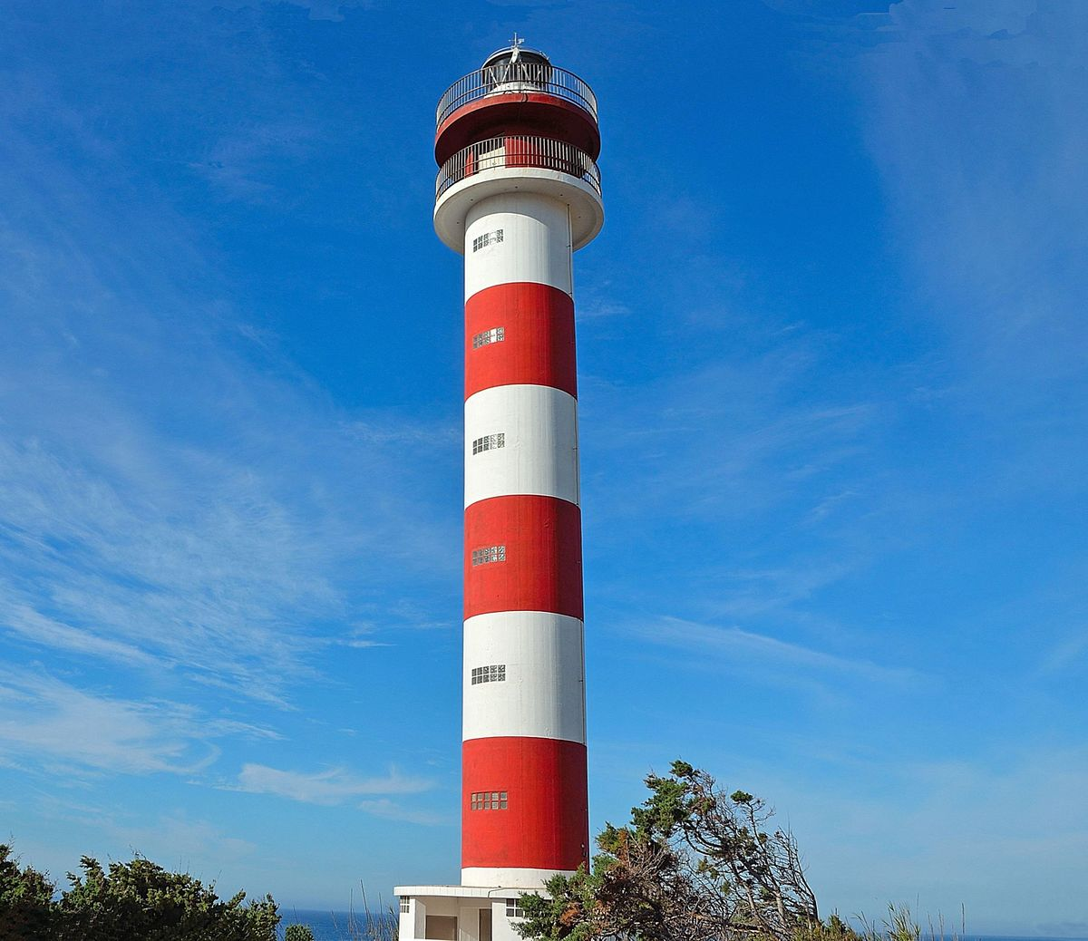 Adra Lighthouse