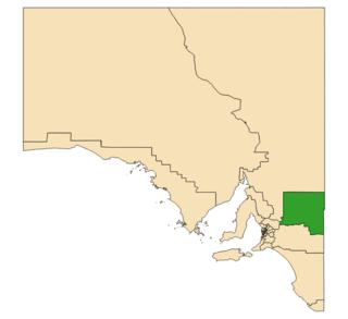 Electoral district of Chaffey