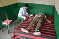 Electrocardiogram - Health Check-up Camp - Howrah Swamiji Sangha - Dumurjala - Howrah 2015-04-12 7446.JPG