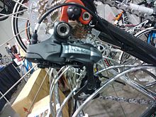Are All Shimano  Bolt Chain Rings The Same Fit