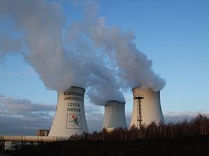 Jaworzno Power Station - The Jaworzno III Power Station