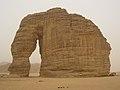 Elephant rock Al Ula, Saudi Arabia 2011.jpg
