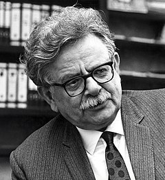 Elias Canetti.