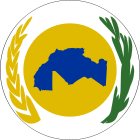 Emblem of Maghreb.svg