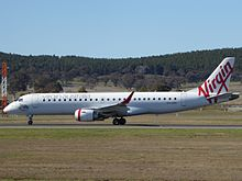Virgin blue australia airlines