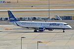 Embraer Emb190-100IGW 'N198JB' JetBlue (25769954626).jpg