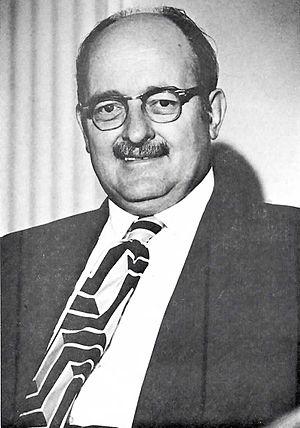 Emory A. Hebard