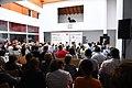 Encuentro con militantes y simpatizantes en Tarazona de La Mancha (Albacete) (47923583357).jpg