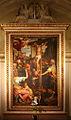 Enea Salmeggia detto il Talpino Martirio di Sant'Andrea Apostolo (1604).jpg