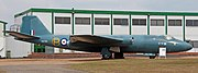 English Electric Canberra T4 G-CDSX 2 (5985300042).jpg