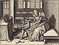 Enigme joyeuse pour les bons esprits, 1615 - Illustration - 011.jpg