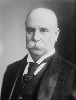 Enrique Creel Mexican politician