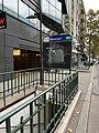 Entrée Station Métro Billancourt Boulogne Billancourt 4.jpg