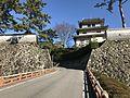 Entrance of Shimabara Castle.jpg