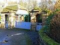Entrance to Elie Estate - geograph.org.uk - 623614.jpg