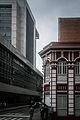Entre el Palacio de justicia y la arquitectura clásica de Manizales.jpg