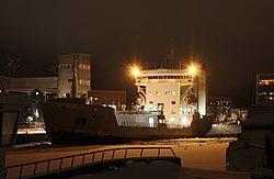 Envik Toppila Harbour 20110103.JPG