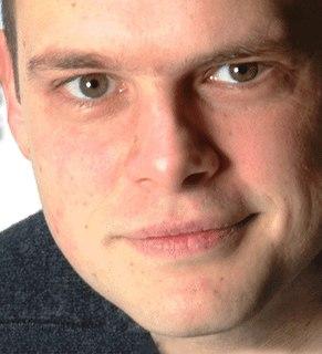 Erik van der Luijt Dutch musician