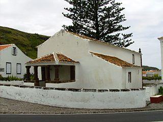 Hermitage of Nossa Senhora dos Anjos (Vila do Porto) Vila do Porto