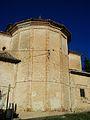 Ermita de Sant Josep i Santa Bàrbara, Xàtiva, absis.JPG