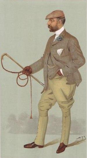 The Great Horseless Carriage Company - Terah Hooley company promoter