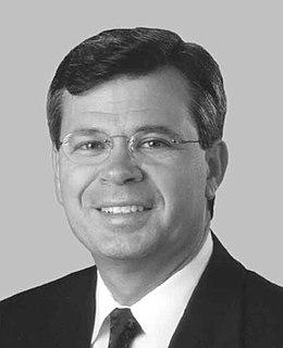 Ernie Fletcher American physician and politician