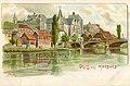 Erwin Spindler Ansichtskarte Marburg-Universität.jpg