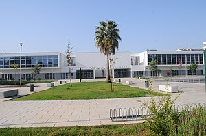 Education in Portugal - André Soares Basic School of the 2nd and 3rd Cycles, Braga