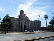 Esquilino - Santa Croce in Gerusalemme 01228