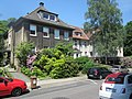 Essen-Huttrop Schnutenhausstrasse 2 4 6 8.jpg
