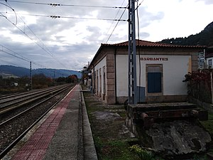 Estación de Barbantes vías.jpg