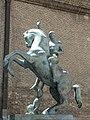 Estatuas de Pablo Gargallo-Palacio de los Condes de Argillo-Zaragoza - P1410242.jpg