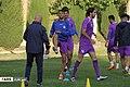 Esteghlal FC in training, 3 November 2019 - 15.jpg