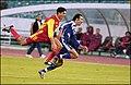 Esteghlal FC vs Foolad FC, 21 November 2004 - 12.jpg