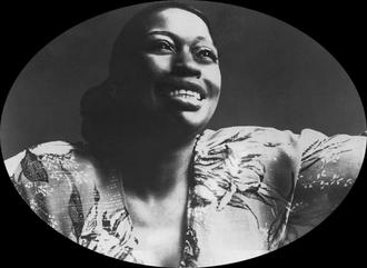 Esther Phillips - Phillips in 1976