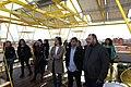Estreno de Gastrolab Villaverde, la primera cocina incubadora pública de la ciudad de Madrid 01.jpg