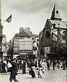Eugène Atget, Place Saint-Médard, 1898-1900 - Getty Museum.jpg
