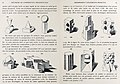 Eugène Grasset, 1905, Méthode de Composition Ornementale, Éléments Rectilignes, Groupement d'Eléments Primitifs, pp. 86, 87.jpg